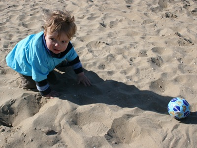 20120325Strandschoonmaken2