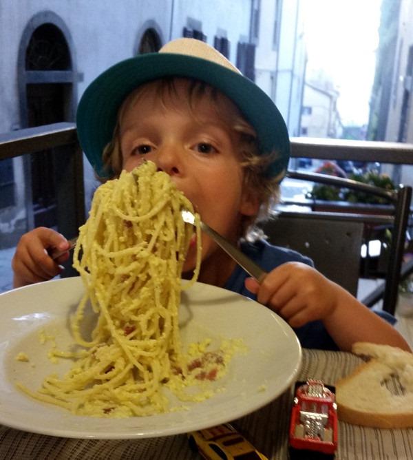20150724Spaghetti